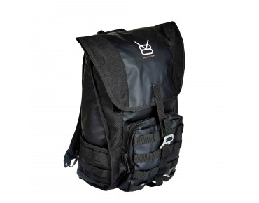 V8 URB 20.1 backpack black/black