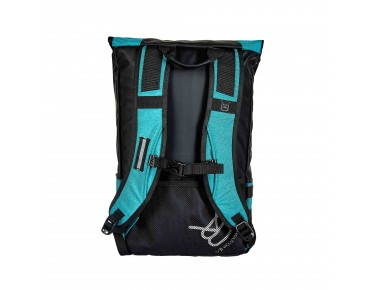 V8 URB 20.1 backpack turquoise/black