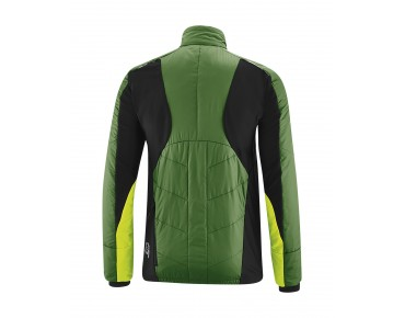 GONSO BOND THERMO-ACTIVE jacket treetop
