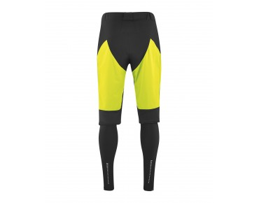GONSO DUMA V2 3in1 trousers safety yellow