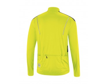 GONSO DEREK Softshell Jacke safety yellow