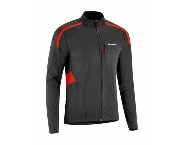 GONSO DEREK softshell jacket black