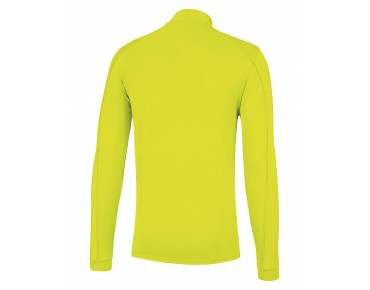 GONSO CHRISTIAN Active Shirt safety yellow