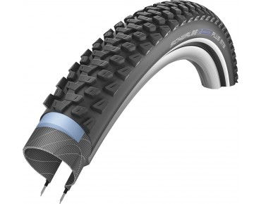 Schwalbe MARATHON PLUS MTB Performance MTB tyre HS 468 black