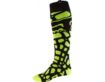 FOX GRAV COOLMAX THIN MX Socken yellow