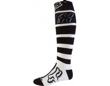 FOX FRI FALCON THICK MX socks black/white