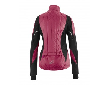 GONSO GARDNER V3 PRIMALOFT jacket for women sangria