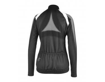 GONSO LEVETTE V2 thermal long-sleeved jersey for women black