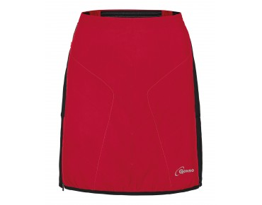 GONSO FARN thermal Primaloft skirt for women fire