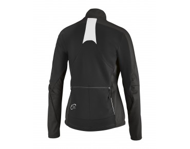 GONSO LUSSARI V2 women's softshell jacket black