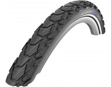 Schwalbe MARATHON CROSS Performance Line tyre HS 470, clincher tyre black