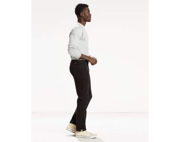 Levi´s COMMUTER 511 chino trousers black