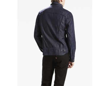 Levi´s LEVI'S TRUCKER denim jacket indigo