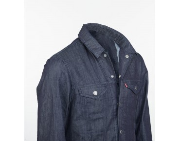 Levi´s TRUCKER denim jacket indigo