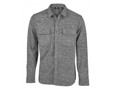 Levi´s WORKSHIRT COMMON Langarm Hemd black/grey