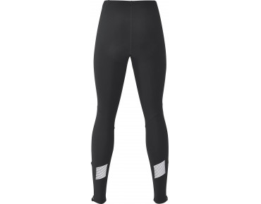 SHIMANO PERFORMANCE THERMAL women's winter cycling tights black