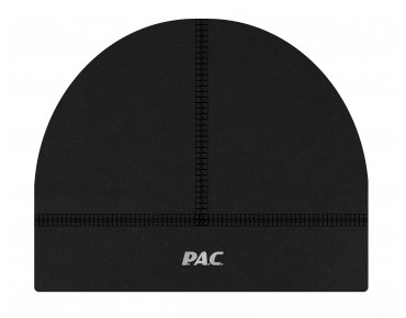 P.A.C. ORIGINAL hat black
