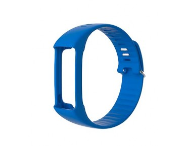 Polar Armband für A360 Activity Tracker blue