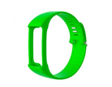 Polar strap for A360 activity tracker green