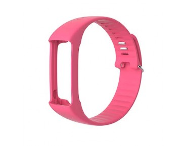 Polar Armband für A360 Activity Tracker pink