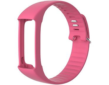 Polar strap for A360 activity tracker pink