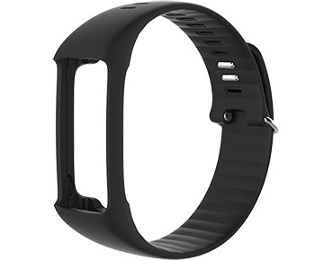Polar strap for A360 activity tracker black