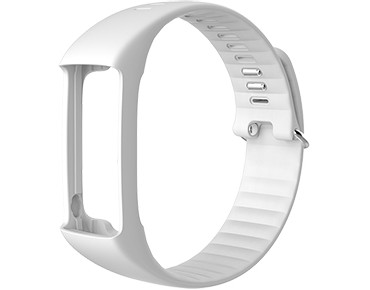 Polar strap for A360 activity tracker white