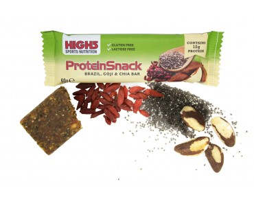 High5 ProteinSnack Riegel