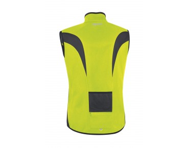 GORE BIKE WEAR POWER WS SO thermal vest neon/black