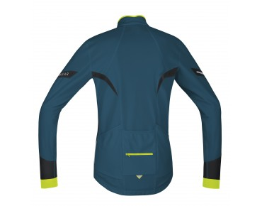 GORE BIKE WEAR POWER 2.0 - maglia maniche lunghe termica ink blue/black