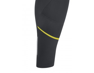GORE BIKE WEAR POWER 3.0 thermal bib tights, long black