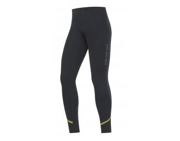 GORE BIKE WEAR POWER 3.0 thermal tights black