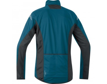 GORE BIKE WEAR ELEMENT WS SO jacket ink blue/black