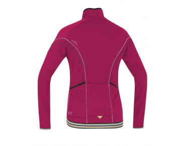 GORE BIKE WEAR POWER 2.0 WS SO women's jacket jazzy pink/giro pink