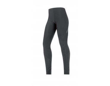 GORE BIKE WEAR ELEMENT thermal tights for women black
