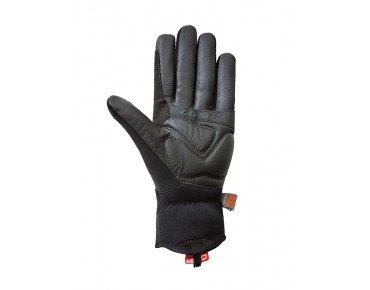CHIBA EXPRESS + winter gloves black