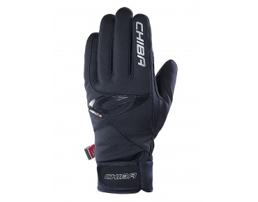 CHIBA CLASSIC winter gloves black