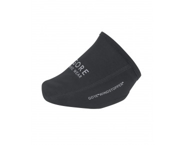 GORE BIKE WEAR ROAD GWS toe covers black