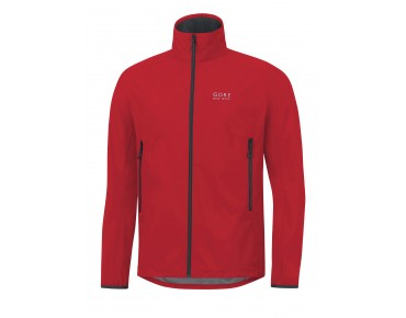 GORE BIKE WEAR GWS Jacke red