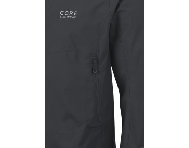GORE BIKE WEAR GWS Jacke black