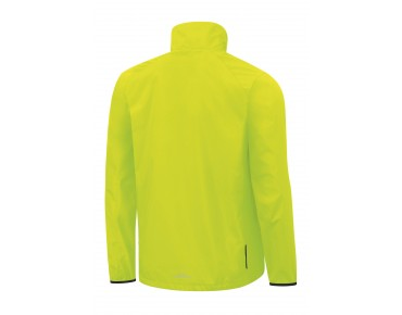 GORE BIKE WEAR GWS Jacke neon yellow
