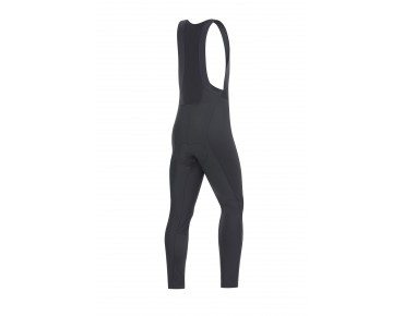 GORE BIKE WEAR GWS Thermo Trägerhose black
