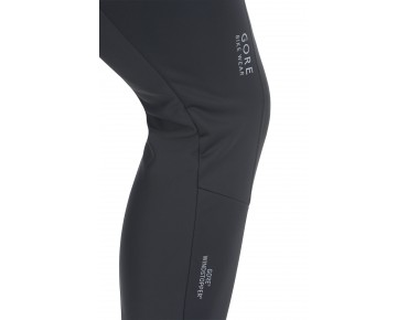 GORE BIKE WEAR GWS thermal bib tights black