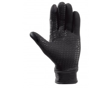 CHIBA POLARTEC REFLEX winter gloves black
