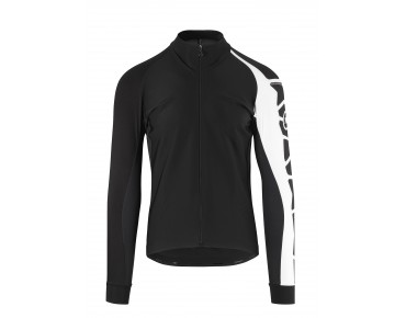 ASSOS MILLE_INTERMEDIATE_evo7 long-sleeved jersey white