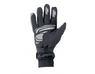 ziener GORE-TEX winter gloves black