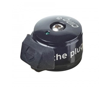 cinq5 The Plug III USB charger schwarz