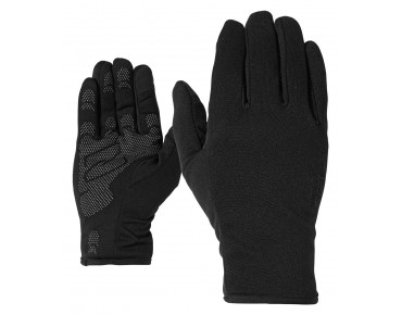 ziener INNERPRINT TOUCH gloves black