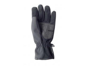 ziener LIMPORT kids' winter gloves black