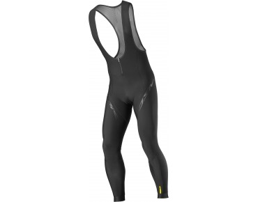MAVIC COSMIC ELITE 16 Thermo Trägerhose black/back